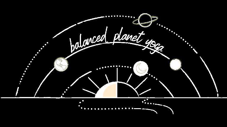 Balanced Planet Yoga
